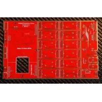 Wholesale 4 layer display module PCB, custom Pinted circuit pcb board 0.5 - 7.0 OZ copper thickness from china suppliers