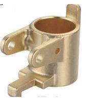 Wholesale Professional Non Ferrous Metal Casting , copper casting process and  precision machining from china suppliers