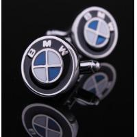 Wholesale car logo cufflinks /cuff link from china suppliers