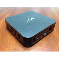 Wholesale AM8726 - MX android smart television box Dual Core 1.5GHZ CPU , White / Black from china suppliers