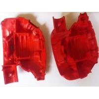 Wholesale OEM ABS Toy Car CNC Rapid Prototype Mold Plastic Injection Parts from china suppliers