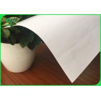 Wholesale Two side uncoated woodfree offset printing paper in 53gsm - 80gsm from china suppliers