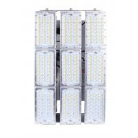 Quality Cool White Outdoor Hight Power Led Flood Lights 1000 Watt With 140000LM Rotatable Module Design for sale