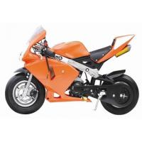Wholesale 49CC Pocket Bike/Racing Bike(2010 Style) from china suppliers