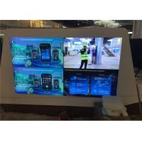 Wholesale 98 Inch Multi Display Interactive Touch Screen Kiosk / Self Service Kiosks from china suppliers