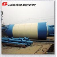 Wholesale Industrial Cement Storage Silo , Mobile Cement Silo Bolted Storage Tanks from china suppliers