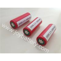 Wholesale Sanyo UR18500F 1620mAh battery cell,UR14500PUR14650 UR16650 battery from china suppliers