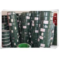 Wholesale Green Diameter 3mm - 20mm Smooth Polyurethane Round Belt 85a Hardness from china suppliers