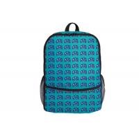 Wholesale Embroidery logo 600D Polyester Fashionable Backpack Used For Girls from china suppliers