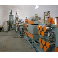 Wholesale Parallel Twin Screw PET Strap making Machine High Speed 100 - 120m/min from china suppliers