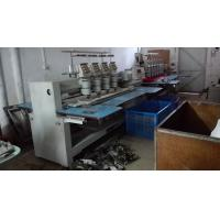 Wholesale High Resolution Used Barudan Embroidery Machine Computerized BENYH-YN-4 from china suppliers
