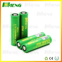 Wholesale Lithium Rechargeable Electronic Cig Battery 2800Mah For Power Tools from china suppliers