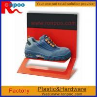 Wholesale Shoe Display Shelves,Shoe Free Standing Displays,Shoe rack folding,Shoe riser slanted,Shoe from china suppliers