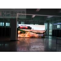 Wholesale SMD P3 Indoor Full Color Led Display 1R1G1B LED Screen Rental CE ROHS Approval from china suppliers