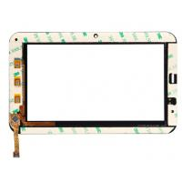 Quality 7 inch Multi touch Projected Capacitive Touch Panel For Smart Home And car GPS for sale