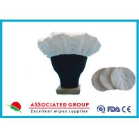 Wholesale Hospital - Used Shampoo Cap No Rinse Ultra Thick Material Microwaveable from china suppliers