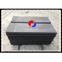 Wholesale High Strength Industrial Graphite Products Carbon Graphite Plate For Vacuum Furnaces from china suppliers