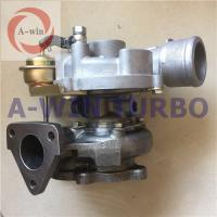 Wholesale K04 turbocharger P/N 53049880007/ 254714510104 for TATA Telco Line 2.0L 75 KM TATA Safari 2.0L 75 KM from china suppliers