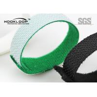 Wholesale Foliage Green Velcro Mushroom Hook And Loop Straps For Baby Clothes from china suppliers