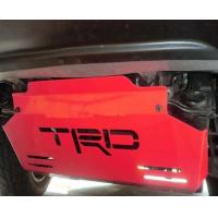 Wholesale protecting car engine TRD style front skid plate for Hilux Revo from china suppliers