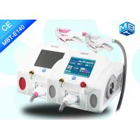 Wholesale Professional 530nm / 640nm / 690nm E Light IPL Hair Removal Machine On Promotion from china suppliers