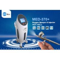Wholesale Vertical Water Oxygen Injection Skin Tightening and Whitening Beauty Machine from china suppliers