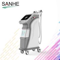 China Stationary Microneedle RF Skin Care Machine / RF Fractional Micro Needle / RF Needle on sale