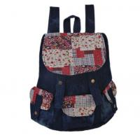 Wholesale NEW-Cute-Fashion-Womens-Canvas-Travel-Satchel-Shoulder-Bag-Backpack-School-Ruck from china suppliers