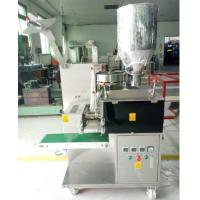 Quality Full Automatic Small Sealing Tea Bag Packing Machine For Inner Bag for sale