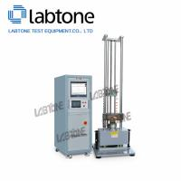 Wholesale Lithium Cell Shock Testing Machine Apply For  IEC/EN 61960 Simulation Transport from china suppliers