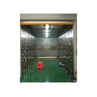 Wholesale Anti-Static Class 1000 Cleanroom Air Shower Tunnel With 3 Directional Blowing from china suppliers