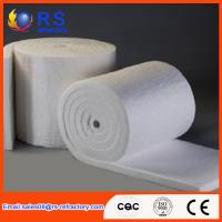 Wholesale Bio Soluble 1260 Ceramic Fiber Blanket Insulation With Expansion Joint Seal from china suppliers