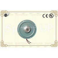 Wholesale Pancake DC Small Printed Circuit Motor 152mm Diameter Large Output Torque from china suppliers