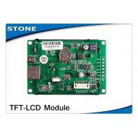 Quality Full Ture RGB LCD Display Module 10.1 Size High Resolution 222.72 mm × 125.28 mm for sale