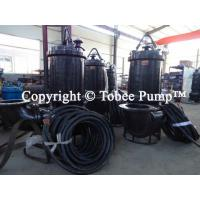 Wholesale Tobee™ Submersible Sewage Pump from china suppliers