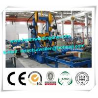 Wholesale H Beam Straightening Machine , H Beam Welding Line Integrated Machine from china suppliers