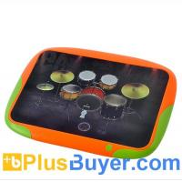 Wholesale Digital Touch Drum with 8 Touch-sensitive Drum Pads - Cool Musical Gadget from china suppliers