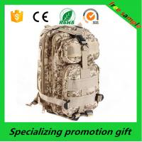 Wholesale Camo army 40L Sport Outdoor Military Bag Tactical Trekking Backpack from china suppliers