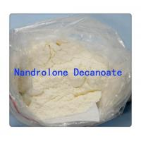 Wholesale Effective Anabolic Steroid Hormones Nandrolone Decanoate 360-70-3 White Crystalline Powder from china suppliers