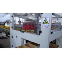 Wholesale High Efficiency Bottled Water Packaging Machine With Bottle Palletizer from china suppliers