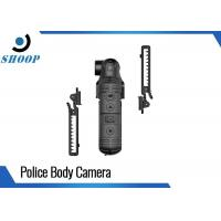 Wholesale 360 Degree Rotation Police Body Worn Video Camera With Night Vision from china suppliers