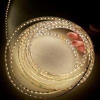 Buy cheap Single Color 14.4W / M SMD 2835 LED Strip 120 leds per meter DC24V IP65 LED Strip from wholesalers