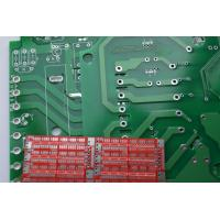 Wholesale 1 - 28 Layers Red Solder Mask High Current Heavy Copper PCB for Aircraft Control Board from china suppliers