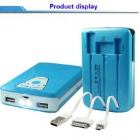 Wholesale Universal Portable Power Banks 12000mah For Mobile OEM battery from china suppliers