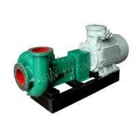 Wholesale 200SB240-40 55kW Sand Pump, 1900 * 650 * 960mm centrifugal pump from china suppliers
