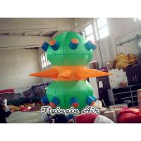 Wholesale Special Shape Inflatable UFO Light with Blower for Event and Party Supplies from china suppliers