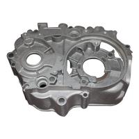 Wholesale Engine body alloy aluminum die casting parts carton and pallet packaging from china suppliers