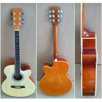 """Wholesale 40"""" Wood Acoustic Guitar from china suppliers"""