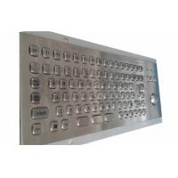 Wholesale Compact Industrial Mini Keyboard , Function Keys And Numeric Keys from china suppliers