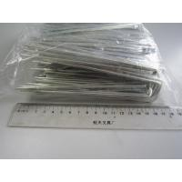 Wholesale Installation Artificial Grass Tools U Shape Nail from china suppliers